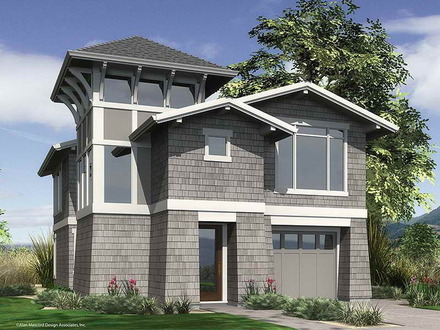 Small Two Bedroom House Plans Coastal Bungalow House Plans
