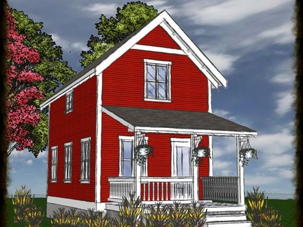 The small house catalog On the Homestead Pinterest Craftsman Tiny House