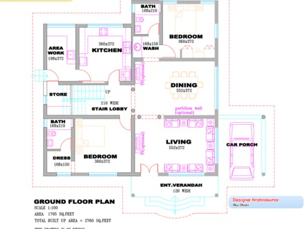 Villa Floor Plans and Designs Small Villa Floor Plans