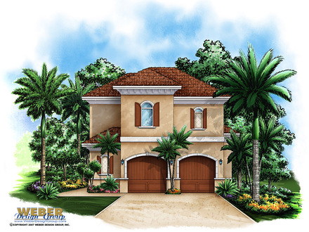 2 Story House Plans with Wrap around Porch 2 Story House Plans with Garage