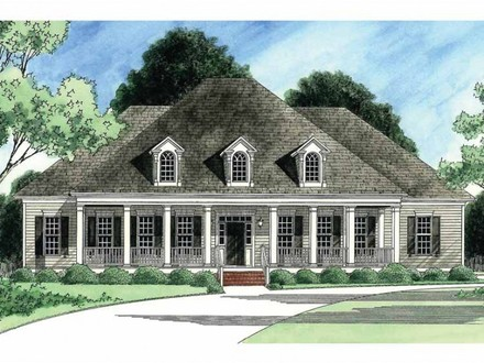 8 Bedroom Ranch House Plans Big Country House Plans with Porches