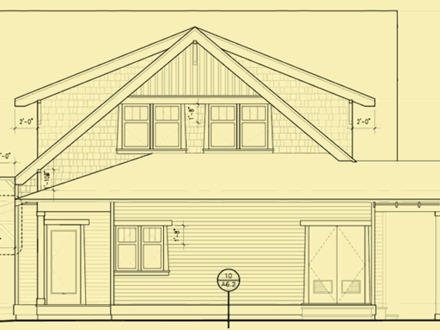 Arts and Crafts House Plans Arts and Crafts Home Interiors