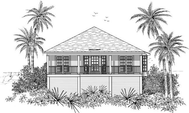Beach 2 Bedroom House Floor Plans Beach House Guest Bedrooms