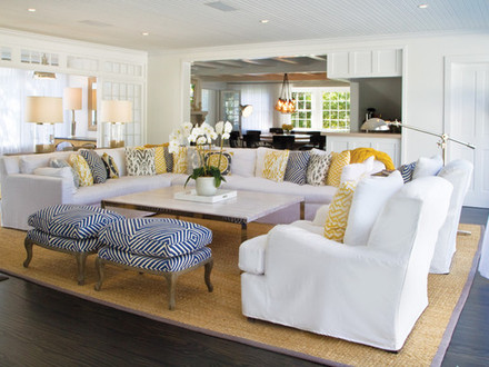 Beach House Living Room Furniture Beach House Kitchens