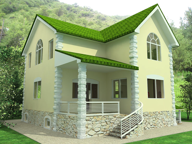 Beautiful Small House Design Selling Small House Design Ideas