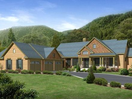 Cabin House Plans with Garage House Plans Under 1000 Sq FT Cabin