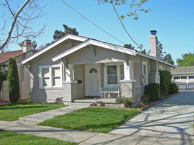 California Craftsman Style Homes Craftsman Style Home Exteriors