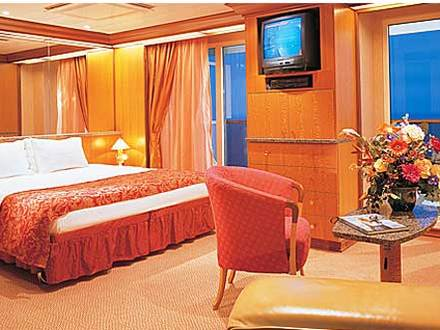 Carnival Miracle Staterooms Carnival Miracle Balcony Cabins