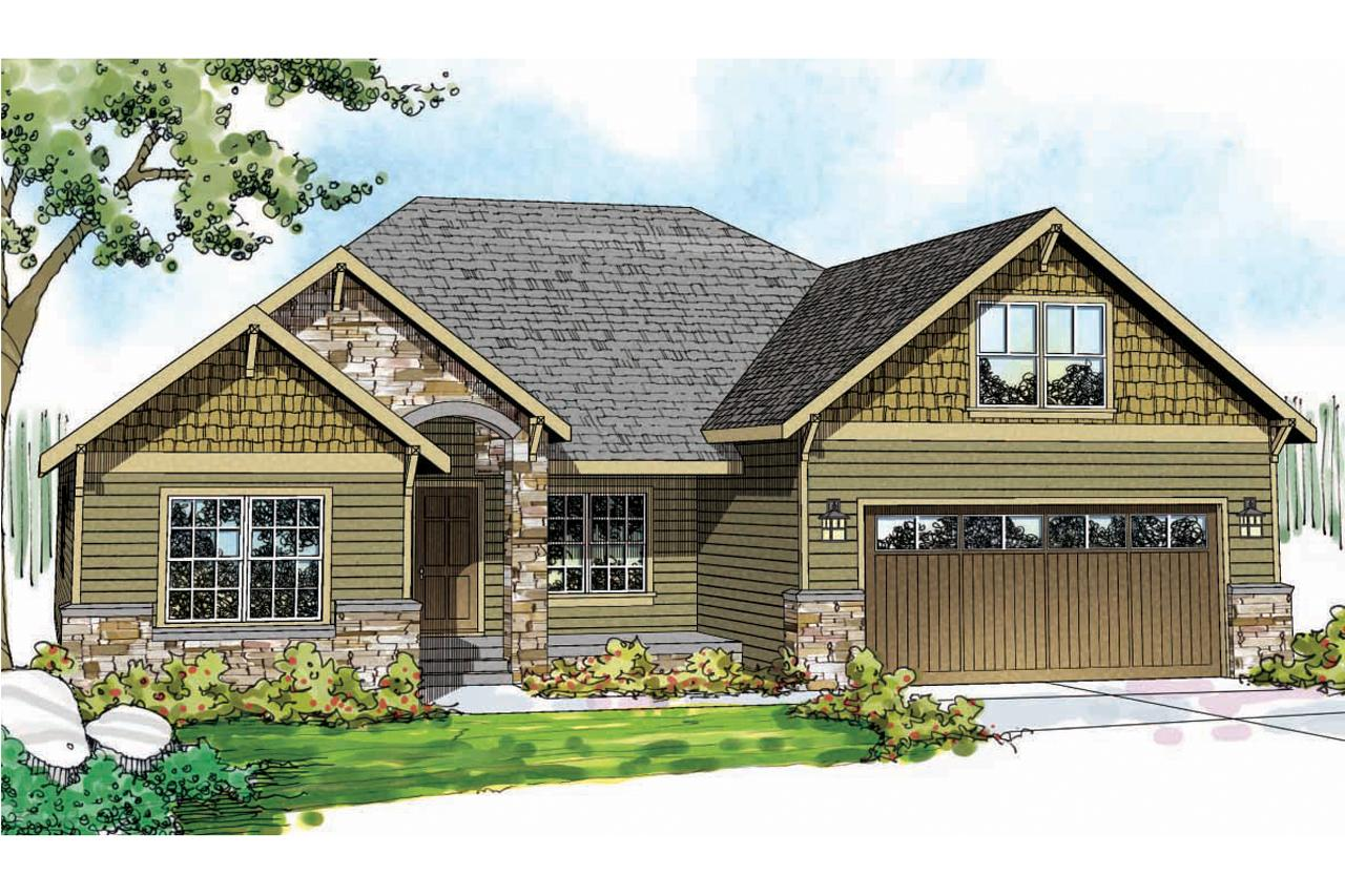 Craftsman house plan best craftsman house plans craftsman for Coastal craftsman house plans