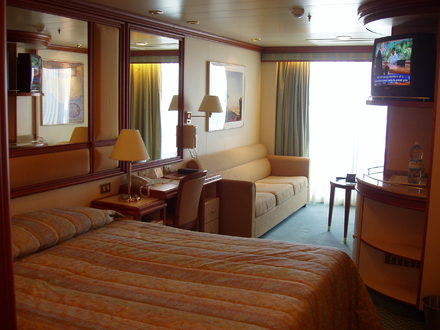 Cruise Ship Cabins Cruise Ship Cabin Layouts