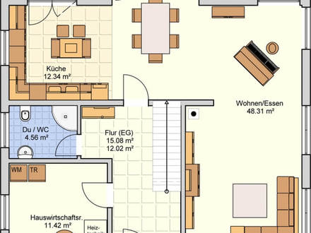 house plan 179 single family house 2 Cape Cod House Plans