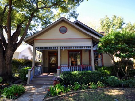 Houston Heights Homes for Sale Home Security Houston Heights