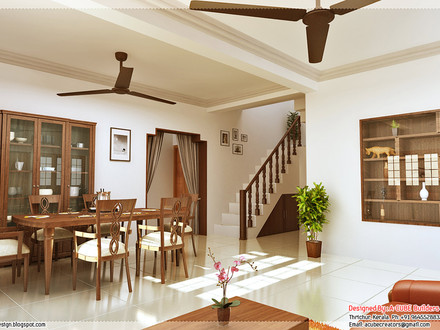 Kerala Home Interior Design Kerala House