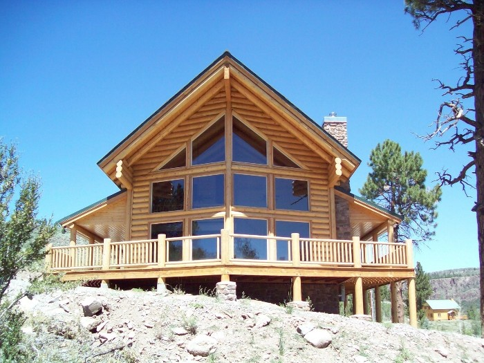 Old Mill Log Cabins - Afton   Travel Wyoming. That's WY  Old Log Cabins Wyoming