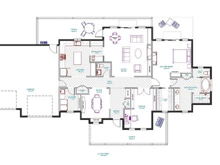 Mountain Ranch House Plans Montana Ranch House Plans Gallery