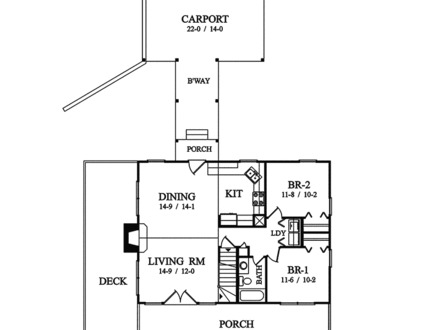 A Frame House Interior A Frame Home House Plans Vacation
