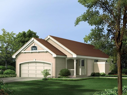 Narrow Lot House Plans with Porch Narrow Lot House Plans with Front Garage