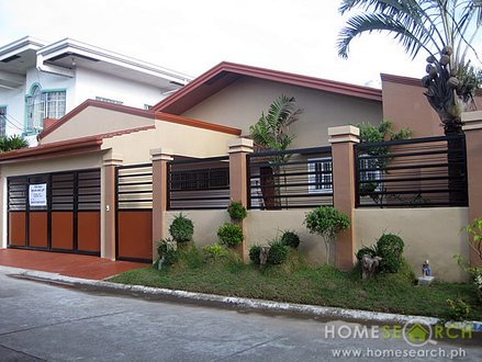 Philippine Bungalow House Design Latest House Design in Philippines