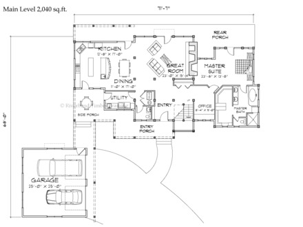 Precision Craft Timber Frame Floor Plans Timber Frame Floor Plans