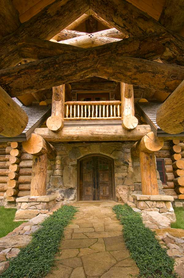 Rustic Entry Doors For Log Homes Rustic Entry Doors For