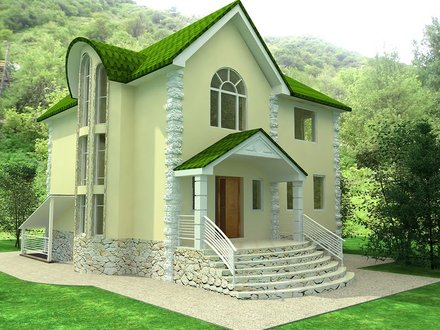 Modern small house plans beautiful house plans designs for Best small house plans ever