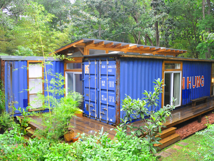 Shipping Containers as Homes Pictures Prefab Shipping Container Homes