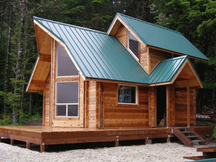 Small Cabins Tiny Houses Kits Prefab Tiny Houses