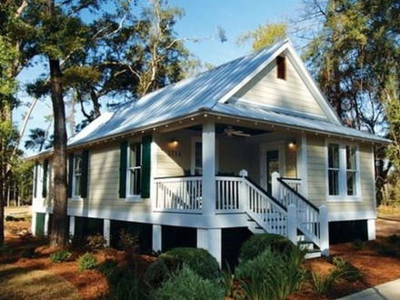 British west indies house plans caribbean style house for Cottage guest house plans