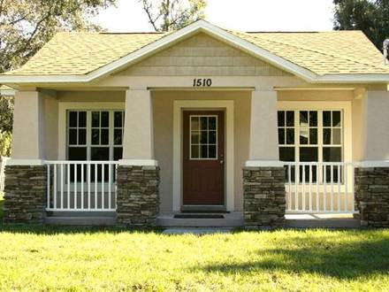 Small Cottage House with Mother in Law Small Cottage House Plans Southern Living