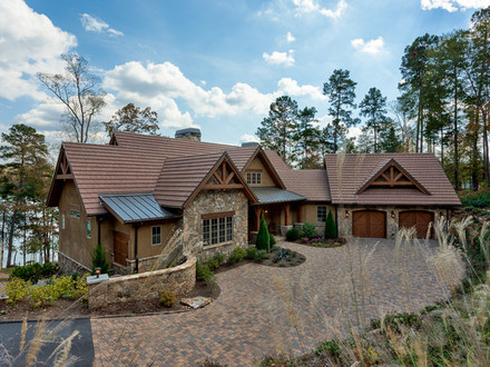 Lake house plans with basement lake house plans with for Lakeside home plans