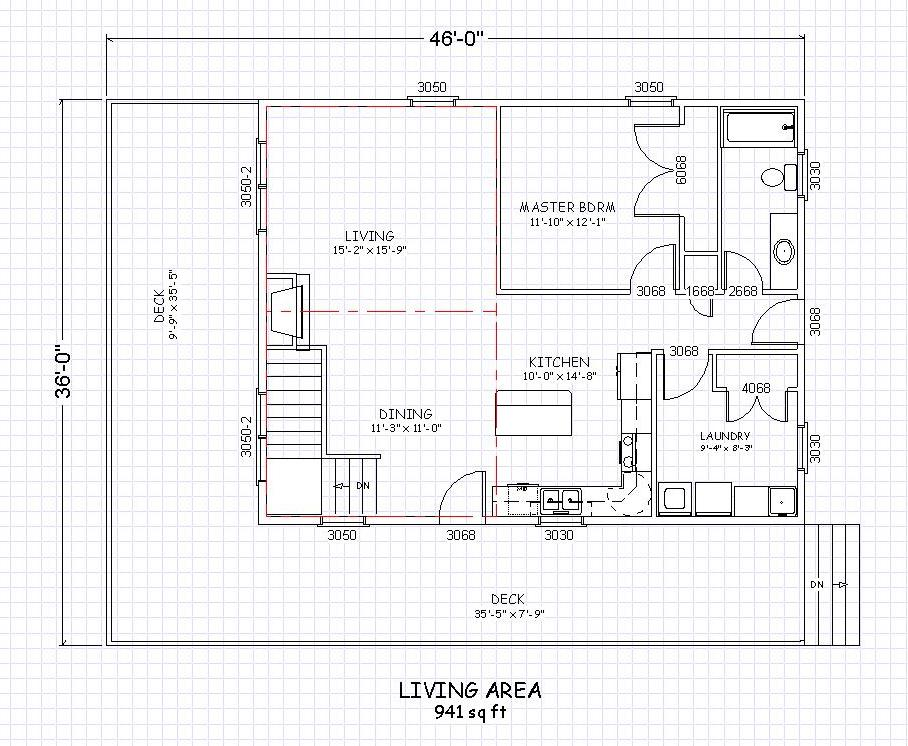 Small Off-Grid Cabin Interior Small Cabin House Floor Plans