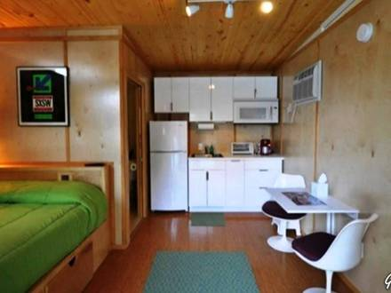 Tiny House Bedrooms Tiny House Inside Interior Design