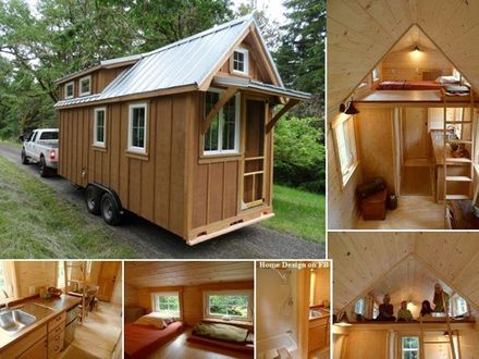 Tiny House On Wheels Design Tiny Houses On Wheels Floor Plans