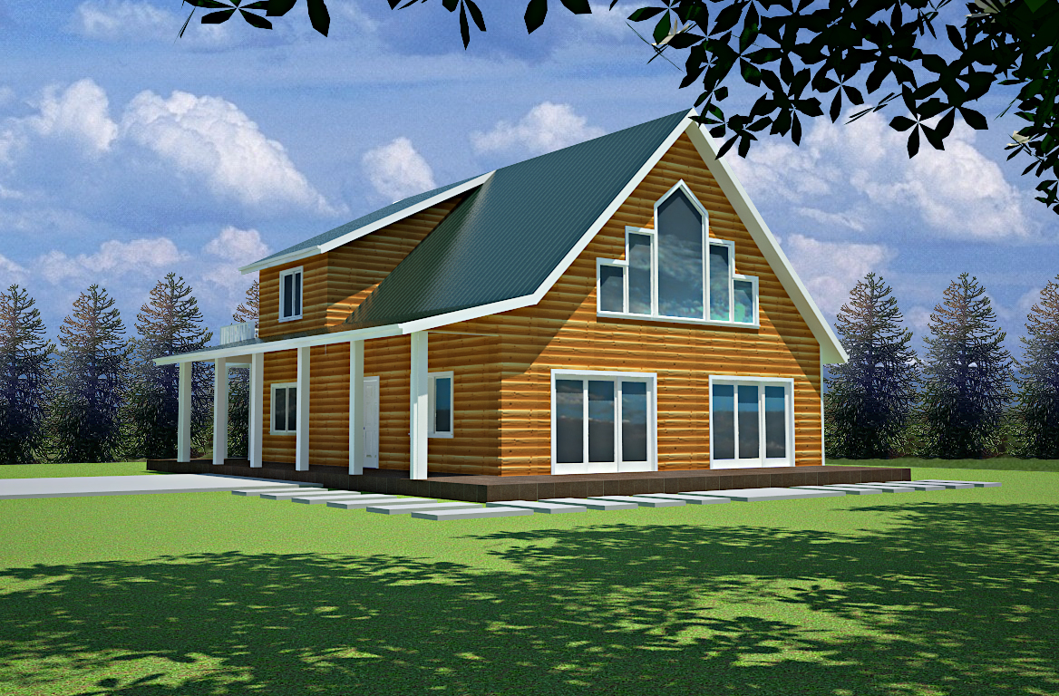 Tiny house plans under 600 sq ft 600 sq ft cabin plans for House plans under 600 square feet