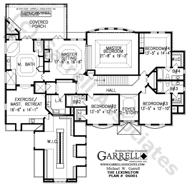 Traditional 2 Story House Floor Plans Modern 2 Story House Plans