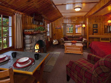 www One-Room Cabins One Room Cabin Plans