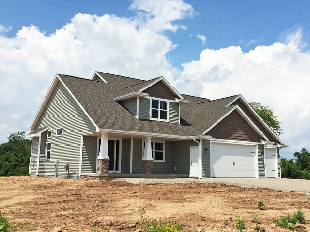 2 Story Craftsman Style Homes 2 Story Craftsman Style Homes