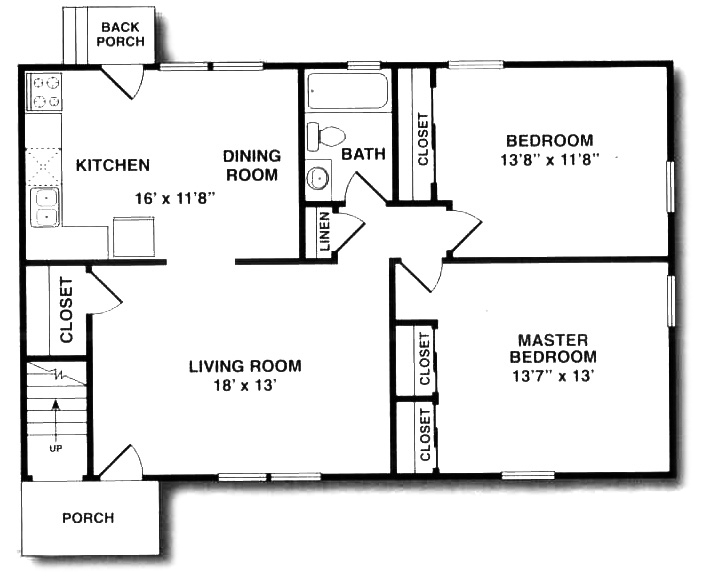 850 sq foot apartment floor plans 300 square foot for 300 sq ft apartment floor plan