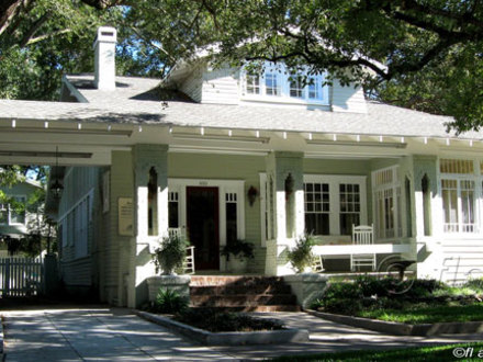 Arts and Crafts Interior Arts and Crafts Bungalow Style Home Plans