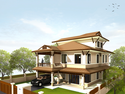 Beautiful Bungalow Designs Bungalow Designs