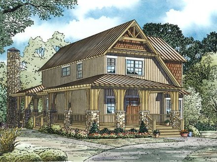 Bungalow House Plans with Porches Bungalow Front Porch with House Plans