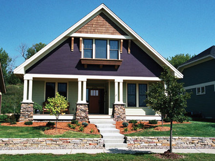 Bungalow Style House Plans for Homes Simple Bungalow House Plans
