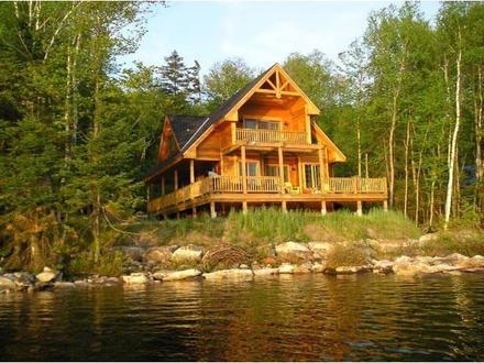 Cabin Style House Plans Rustic Cabin Style House Plans