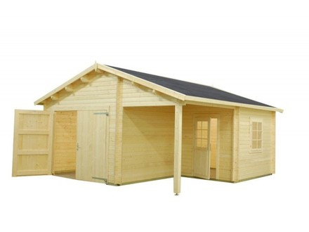 Garage Doors for Log Cabins Cabin Garages with Apartments