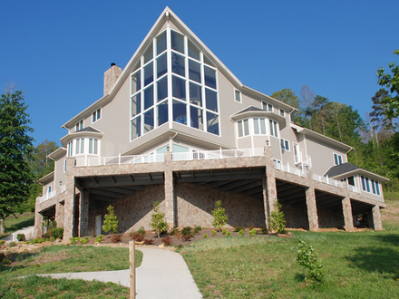 Homes On Norris Lake Tennessee Norris Lake Real Estate Listings