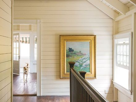 Let It Be: Keeping Tradition in a North Shore Home by Treehouse Design Let It Be Quotes