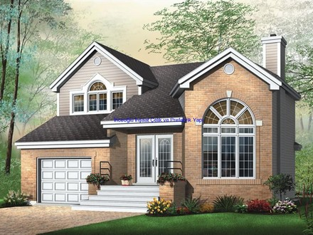 Luxury House Plans Drummond House Plans