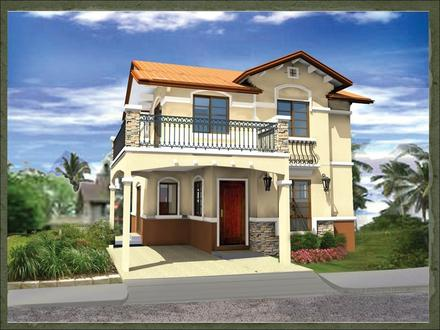 Modern Bungalow House Designs Philippines Style House Designs Philippines