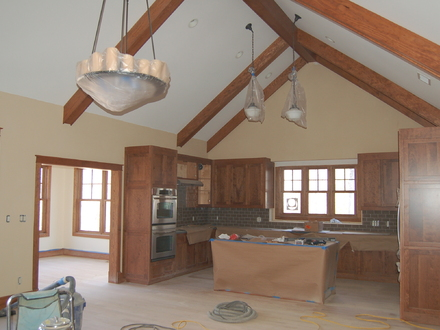 Modern Craftsman Style Home Building our modern Craftsman style home Single Story Craftsman Style Homes