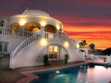 Most Beautiful Home Designs Most Beautiful House Plans
